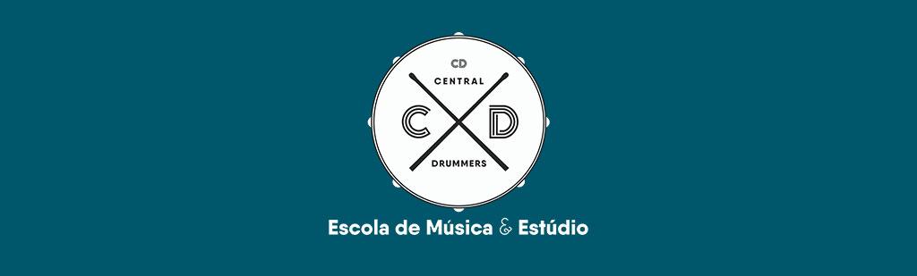 Central Drummers Escola de Musica e Estudio